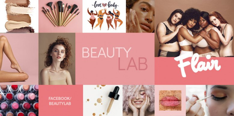 Beauty Lab Flair DR
