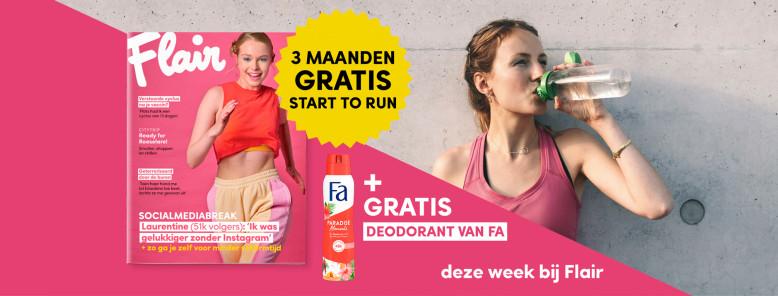 Start 2 Run